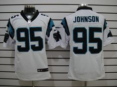 nfl Carolina Panthers Joe Webb ELITE Jerseys