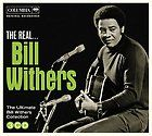 Bill Withers - The Real... Bill Withers - Box 3 Cd Nuovo Sigillato