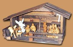 Western home furnishings, hand crafted wood furniture, architectural wood and stone carving, made in the USA! Steve Horn Mountain Furniture Gallery in Teton Valley, Idaho Nativity Creche, Mountain Living, Western Homes, Stone Carving, Wood Furniture, Toy Chest, Home Furnishings, Sculpture, Architecture