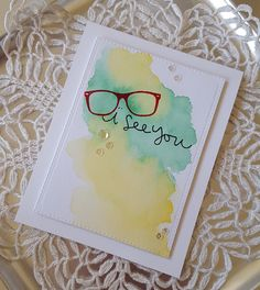 Perfect card by Rosemary D using Simon Says Stamp Exclusives.