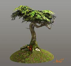 Money tree by *artqueen23 on deviantART