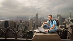 How to Learn All About a New City Without Leaving Your House - great article tho one caveat. He recommends things like Zillow but they are renown for their inaccuracies (even their owners' house was inaccurately listed ;) ). I have a free real estate app that is accurate and works where you are - KayeSwain.com/free-app :)  Enjoy!