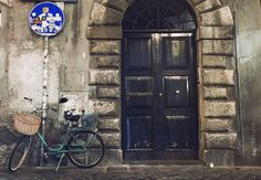 https://flic.kr/p/GNQHT7 | Strada a Roma #Roma #italia #bikelife #italianstyle #viajar #traveller