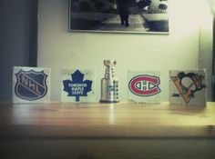 NHL love. Nhl, Toronto, Flat Screen, Flat Screen Display