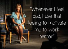 11 Beyoncé Quotes To Live By If we can't be Beyonce, we can at least learn from her.