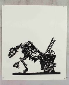Find the latest shows, biography, and artworks for sale by William Kentridge. In his drawings and animations, William Kentridge articulates the concerns of p… Wolf, Artsy, Animation, Drawings, Artwork, Character, Ideas, Decor, Work Of Art