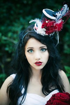 Fantasy | Magical | Fairytale | Surreal | Enchanting | Mystical | Myths | Legends | Stories | Dreams | Adventures | Emily Rudd
