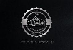 Casa Germânica - Logo