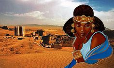 To take you through what the African history holds on women, here goes our list of 5 Most Powerful African Queens From ancient history