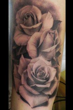 Tatouage : acceptes-tu cette rose ?
