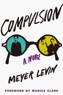 TicToc: Compulsion, A Novel by Meyer Levin