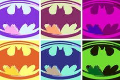 Batman - POP ART