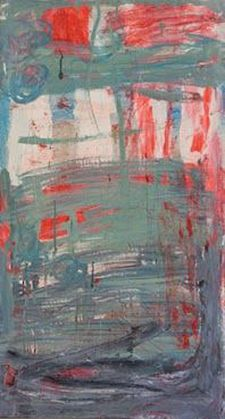 Peter Liiri Anything Is Possible, Abstract, Suddenly, Painting, Modern, Art, Painting Art, Paintings, Kunst
