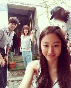 Dongjun and seohyun dating