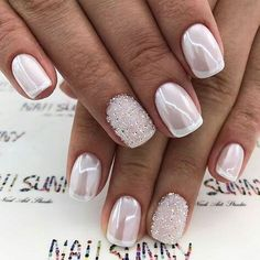 39 Top Newest Homecoming Nails Designs Popular Homecoming Nail Trends picture 1 de arte de uñas Gorgeous Nails, Pretty Nails, Pretty Toes, Hair And Nails, My Nails, Pink Gel Nails, Shellac Nails, Acrylic Nails, Wedding Nails Design