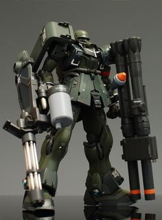 HGUC 1/144 AMS-129 Geara Zulu - Customized Build   Modeled by ghost        CLICK HERE TO VIEW FULL POST...
