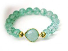 http://www.agajewelrydesigns.com/catalog/bracelets/mint-chalcedony-bracelet