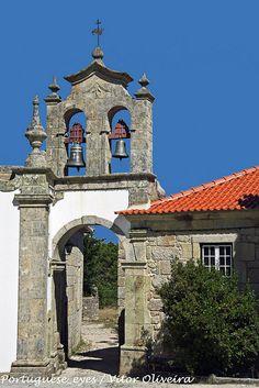 Igreja Matriz de Caria - Portugal by Portuguese_eyes, via Flickr