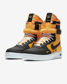 new style 1b886 9cdf4 SF Air Force 1 Men s Boot