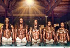 Hot Black Guys, Fine Black Men, Gorgeous Black Men, Handsome Black Men, Black Boys, Fine Men, Beautiful Men, Hot Guys, Beautiful People