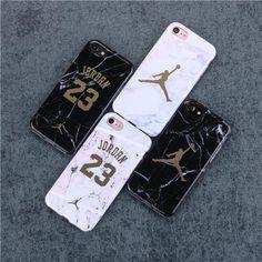 iphone8 ケース ジョーダン スポーツブランド アイフォン8 iphone7s カバー iphone7 jordan 大理石紋 ユニセックス 個性 tpu製 ナイキ