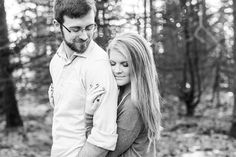 Laurenda Marie Photography | Couples | Engaged | Winter | Lifestyle photography | couples pose | mastin labs | natural | golden hour