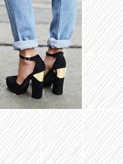 chaussures on Free People
