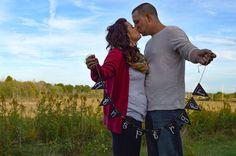 #engagementphotography #stphotographyco