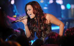 #Glee: Demi Lovato será interesse romântico de...