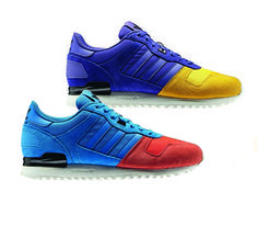 adidas Originals ZX 700 – Oddity Pack (Fall 2013) preview