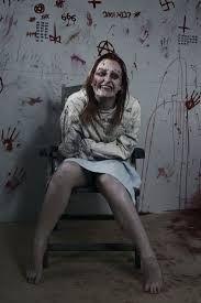 Unique Insane asylum Halloween Ideas