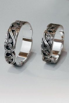 Hungary, Metal Jewelry, Got Married, Metal Working, Special Events, Christmas Crafts, Wedding Rings, Engagement Rings, Silver