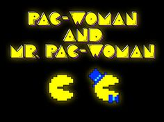 PAC-MAN and MS. PAC-MAN used to demonstrate/discuss bias in an analysis of gender in video games on thesocietypages.org