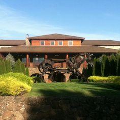 Reata Winery, Napa Valley