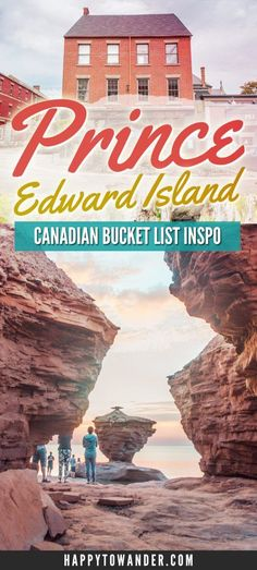 21 Incredible Photos of Prince Edward Island That Will Ignite Your Wanderlust - WOW! Prince Edward Island, Canada is definitely an underrated destination. Check out these great photos of Prince Edward Island to see why. East Coast Travel, East Coast Road Trip, Prince Edward Island, Tonga, Province Du Canada, Ontario, East Coast Canada, Places To Travel, Places To Visit