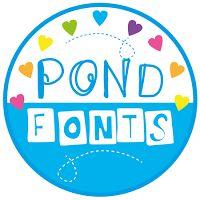 Amelia Pond es una profe australiana que diseña actividades para los más pequeños, así como cliparts o fuentes para el ordenador.     En ...