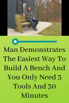 Wood Projects For Beginners, Wood Working For Beginners, Diy Wood Projects, Outdoor Projects, Wood Crafts, Woodworking Garage, Woodworking For Kids, Easy Woodworking Projects, Diy Furniture Plans