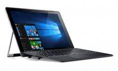 エルミタージュ秋葉原 – Acer、売価599ドルからのSkylake搭載ファンレス2-in-1 PC「Switch Alpha 12」