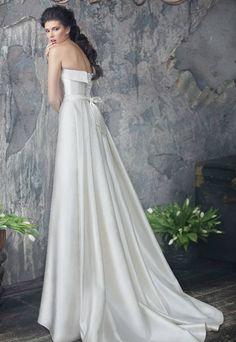 Cвадебное платье Андромеда (Bizar Atelier)