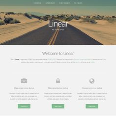 TEMPLATED - Free Responsive Site Templates CSS, HTML5