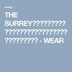 THE SURREY(ザ・サリィ)の「フラワーレースペプラムブラウス(シャツ・ブラウス)」 - WEAR