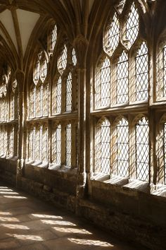 Wells Cathedral / via Mulberry