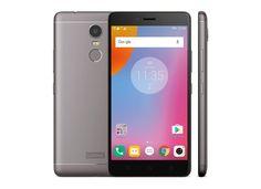 "Smartphone Lenovo Vibe K6 Dual Chip Android Tela 5"" 32GB 4G Câmera 13MP Grafite"