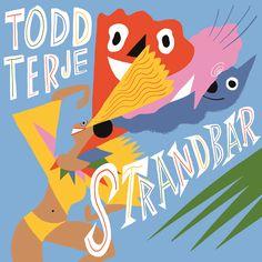 Olsen  Todd Terje Strandbar