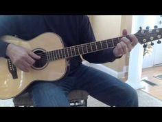 Kodachrome - Paul Simon guitar lesson - YouTube