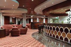 MSC Magnifica Outdoor Furniture Sets, Outdoor Decor, Home Decor, Viajes, Decoration Home, Room Decor, Home Interior Design, Home Decoration, Interior Design