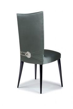 Liberty Stiletto Chair | Aiveen Daly