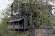 Hammond Mill, Ozark County, MO