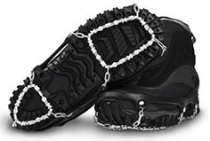 ICETrekkers Diamond Grip Traction Cleats Large Mens 105 Black >>> Learn more by visiting the image link. Messi Y Ronaldinho, Messi Gif, Soccer Anime, Diamond Shoes, Insulated Boots, Thing 1, Winter Walk, Winter Accessories, Winter Sports