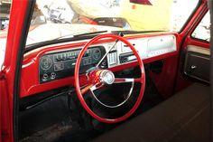 1965 Chevy C-10 Truck